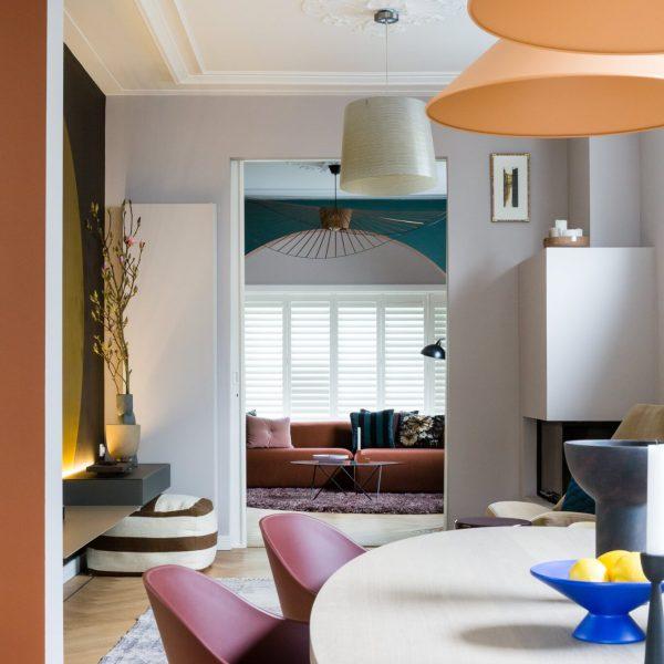 Standaard shutters modern | Blend
