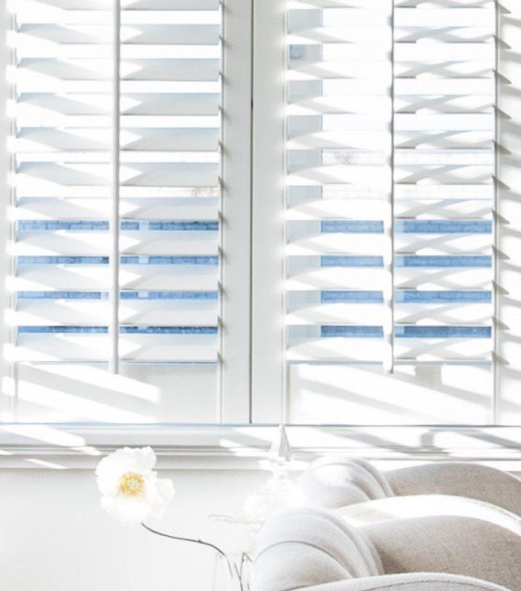 Tiltstok bediening - onderdeel shutter samenstellen| Blend®