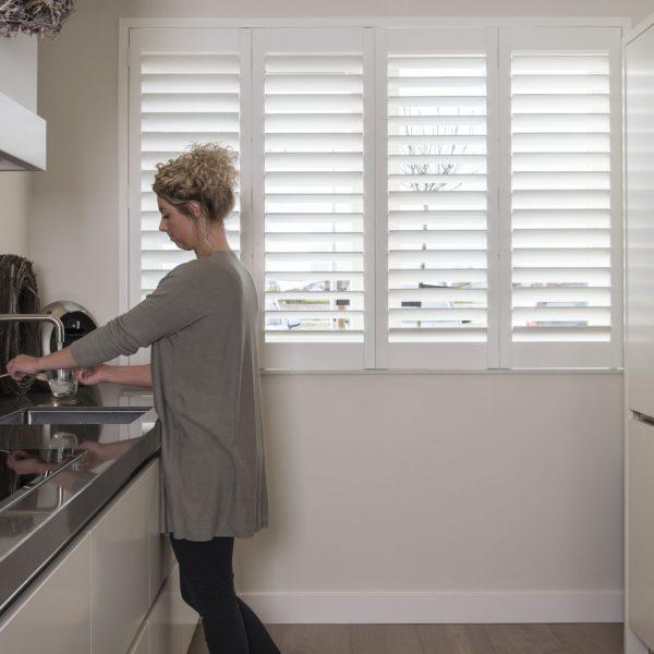 Standaard raam samenstellen raamdecoratie | Blend®